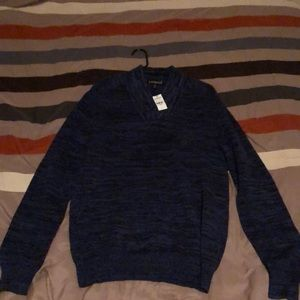Express Men's Pullover Sweater (Medium)